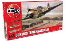 Airfix Curtiss Tomahawk MK.II 1/48 A05133
