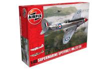 Airfix Supermarine Spitfire F.Mk.22/24 1/48 A06101A
