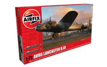 Airfix Avro Lancaster B.III  1/72 A08013A