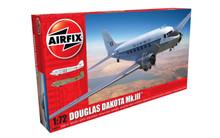 Airfix Douglas Dakota Mk.III™ 1/72 A08015A
