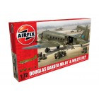 Airfix  Douglas Dakota MkIII with Willys Jeep  1/72 A09008