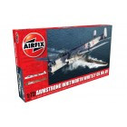 Airfix  Armstrong Whitworth Whitley Mk.VII  1/72 A09009