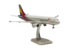 Hogan Asiana Airlines Airbus A320 1/200