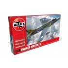 Airfix  Hawker Hunter F6  1/48  A09185