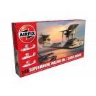 Airfix  Supermarine Walrus Mk.1 'Silver Wings'  A09187