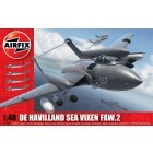 Airfix  de Havilland Sea Vixen FAW.2  1/48  A11002
