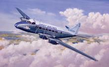 Airfix de Havilland Heron MkI 1/72  A03001V