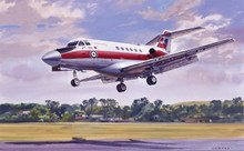 Airfix Hawker Siddeley Dominie T.1 1/72  A03009V