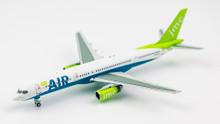NG Models JMC Air Boeing 757-200 G-FCLA 1/400