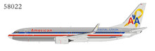 NG Models American Airlines Boeing 737-800/w N905AN Flagship Liberty 1/400