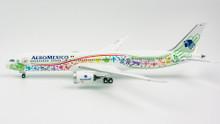 NG Models AeroMexico Boeing 787-9 XA-ADL Quetzalcoatl 1/400