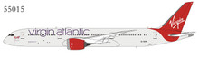 NG Models Virgin Atlantic Boeing 787-9 G-VZIG 1/400