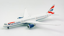 NG Models British Airways Boeing 787-9 G-ZBKR 1/400