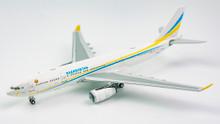 NG Models Kazakhstan Government Airbus A330-200 UP-A3001 1/400