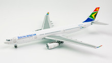 NG Models South African Airways Airbus A330-300 ZS-SXM 1/400