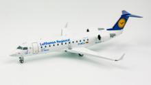 NG Models Lufthansa Reginal CRJ-100LR D-ACLJ 1/200