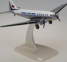 Hogan China Airlines DC-3 1/200