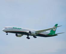 Phoenix EVA Air Boeing 787-10 B-17801 1/400