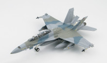 HobbyMaster Kuwait Air Force F/A-18D Hornet 9 Squadron, 1990s 1/72