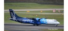 Herpa Nordica ATR-72-600 ES-ATA 1/500