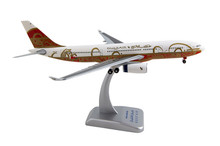 Hogan Gulf Air Airbus A330-200 50th Anniversary 1/200