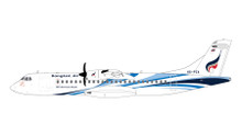 GeminiJets Bangkok Airways ATR72-600 HS-PZA 1/200 G2BKP821