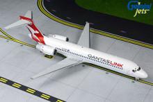 GeminiJets QantasLink Boeing 717 New Livery VH-NXD 1/200 G2QFA864