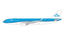 GeminiJets KLM Airbus A330-200 PH-AOM 1/400 GJKLM1874