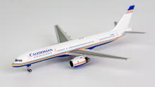 NG Models Caledonian Boeing 757-200 G-BUDX 1/400 NG53117