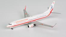 NG Models Poland - Air Force Boeing 737-800 0110 1/400 NG58028