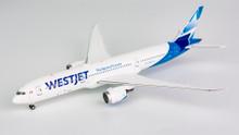 NG Models WestJet Airlines Boeing 787-9 C-GURP 1/400 NG55018
