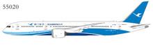 NG Models Xiamen Airlines Boeing 787-9 B-7836 1/400 NG55020