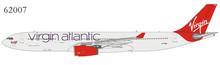 NG Models Virgin Atlantic Airbus A330-200 G-VGEM 1/400 NG62007