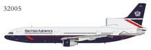 NG Models British Airways L-1011-100 G-BGBB 1/400 NG32005
