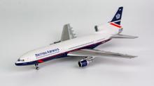 NG Models British Airways L-1011-100 G-BGBB 1/400 NG32005
