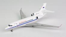 NG Models Royal Australian Air Force Falcon 7X A56-001 1/200 NG71001