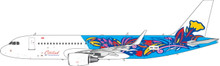 Phoenix CitiLink Airbus A320 PK-GQI 1/400