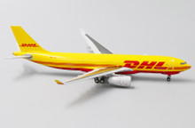 JC Wings DHL A330-200F 1/400