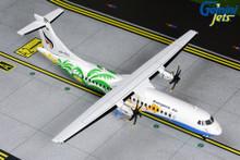 GeminiJets Bangkok Airways ATR72-600 HS-PZJ 'Koh Samui' Livery 1/200 G2BKP827