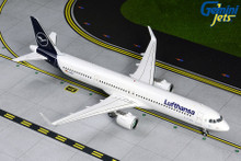 GeminiJets Lufthansa Airbus A321Neo D-AIEA 1/200 G2DLH742
