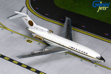 GeminiJets Mexicana Boeing 727 XA-SEJ 1/200 G2MXA810
