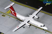 GeminiJets Qantas Bombardier Dash 8-300 VH-TQE 1/200 G2QFA837