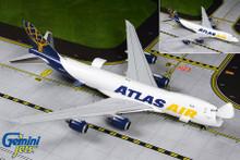 GeminiJets Atlas Cargo Boeing 747-8F - New tooling N854GT 1/400 GJGTI1888