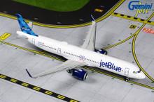 GeminiJets JetBlue Airbus A321Neo N2002J 1/400 GJJBU1881
