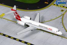 GeminiJets Qantas Link Boeing 717-200 VH-NXD 1/400 GJQFA1877