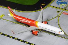 GeminiJets VietJet Airbus A321Neo VN-A652 1/400 GJVJC1770