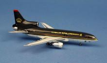 Aeroclassics Royal Jordanian L-1011/500 Tristar JY-AGD - 1/400