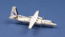 Aeroclassics Sempati '25' Fokker 27 PK-JFK  - 1/400
