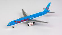 NG Models Thomsonfly 757-200 G-BYAI 1/400 NG53120