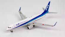 NG Models ANA 737-800/w JA81AN 1/400 NG58029